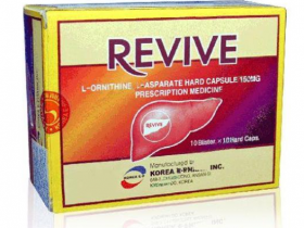 Revive H/10 vỉ x 10 viên – Korea E-Pharm